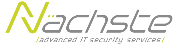 Progetto Nachste - Advanced IT security services